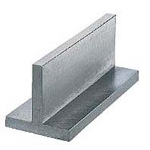 T-Shaped Angle Plate A = 600 (Made to Order)
