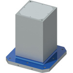 MC Tooling Block (4-Sided Standard Type)