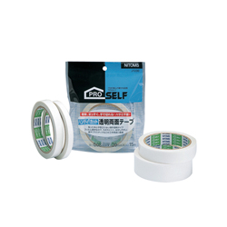 Handy Cut Tape Clear Double-Sided Tape