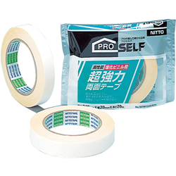 Very Heavy Duty Double-Sided Tape for Vinyl Chloride No.501MN