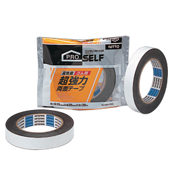 No.5321 Super-Strong Double-Sided Tape for Rubber Use