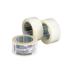 Thick Transparent Packaging Tape PK-3900