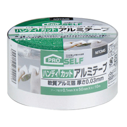 Handy Cut Aluminum Tape