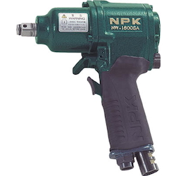 Air Impact Wrench (Single Hammer Type)