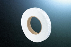 Double-Sided Adhesive Tape for Tack Welding of Construction Materials PF-370