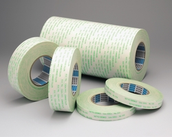 Low VOC Double-Sided Adhesive Tape No. 516 Good for Curved Surfaces Width (mm) 10–20