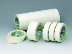 Low VOC Double-Sided Adhesive Tape No. 516 Good for Curved Surfaces Width (mm) 25