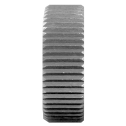 Knurled Holder Straight Type