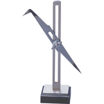 Square Surface Gauge