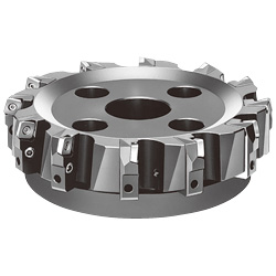 Milling Cutter Series, General-Purpose Type