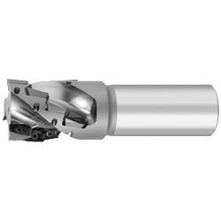 F4000 Series Porcupine Cutter, Straight Shank