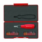 Ratchet Driver Set 8510R-30SET