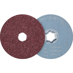 Disc Paper Combi Click, Non-Woven Fabric Disc (Hard Type)