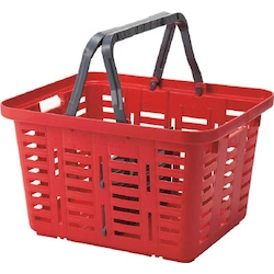 Tool Case Super Basket with Partition Plates