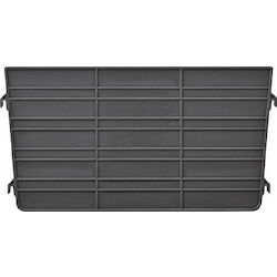 Tool Case Super Basket - Dedicated Partition Plates