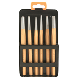 Punch and Chisel Set