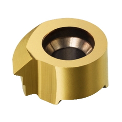 CoroCut MB Insert For Threading Without Finishing Blade, V-Shaped 60°, Metric 60°, Whitworth 55°