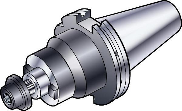 SANDVIK MAS-BT 403 to Arbor Adaptor