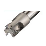 SEC-Wave Mill WAX3000E/EL Type, for Chip Blade Tip Nose Radius less than 3.2
