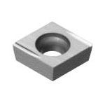 Indexable Inserts C (80° Diamond) CCET-L-FX