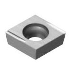 Indexable Inserts C (80° Diamond) CCET-R-FX