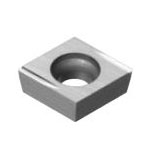 Indexable Inserts C (80° Diamond) CCET-R-FY