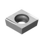 Indexable Inserts C (80° Diamond) CCET-T-L-FX