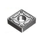 Indexable Tip C (80° Diamond shaped) CNMG-N-UG