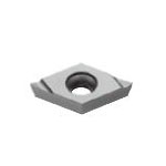 Indexable Inserts D (55° Diamond) DCET-L-FY