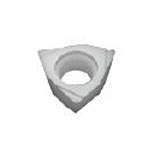 Replacement Blade Insert W (Hexagonal) WBGT-L-FY
