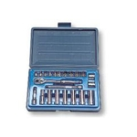 "3/8"" SQ Socket Wrench Set 12723"