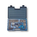 "3/8"" SQ Socket Wrench Set 12844"