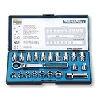 Polytec Socket Set 20675