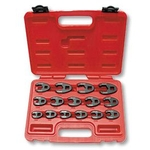 Crow's Foot Wrench Set 46905
