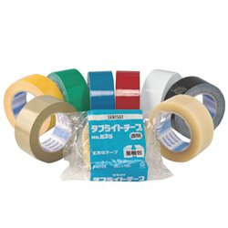 Tough Light Tape No.835