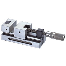 High Precision Screw Vise