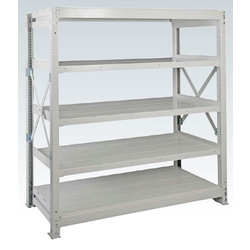 Heavy Duty Shelf, NR Type, Height 2,410 mm