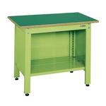 One-Person Workbench Lightweight Fixed Type Average Load Capacity (kg) 350