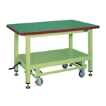 Ultra Heavy Work Bench KWC Type Raising and Lowering Handle Movable Type Average Load (kg) 1200