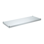Stainless Steel New Pearl Rack - Optional Shelf