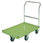 Special 5-Wheel Quick Turn Pearl Hand Truck