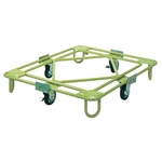 Freely Rotating Dolly, Medium Weight Type, Standard Type