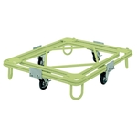 Freely Rotating Dolly, Heavy Weight Type, Standard Type