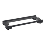 Optional Adjuster Base for Container Rack Case