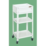 Special Wagon with Drawer (Pearl White)