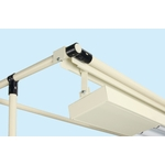 Spacia optional work light mounting bracket