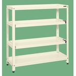 Super Rack Slide Shelf Specification - Fixed Type