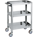 Stainless Steel Super Special Wagon SSW