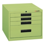Small Capacity Cabinet Model SVE, 60 kg Type