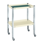 Free Wagon Deep Shelf Specs Height Adjustable Type